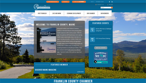 FCCC Homepage