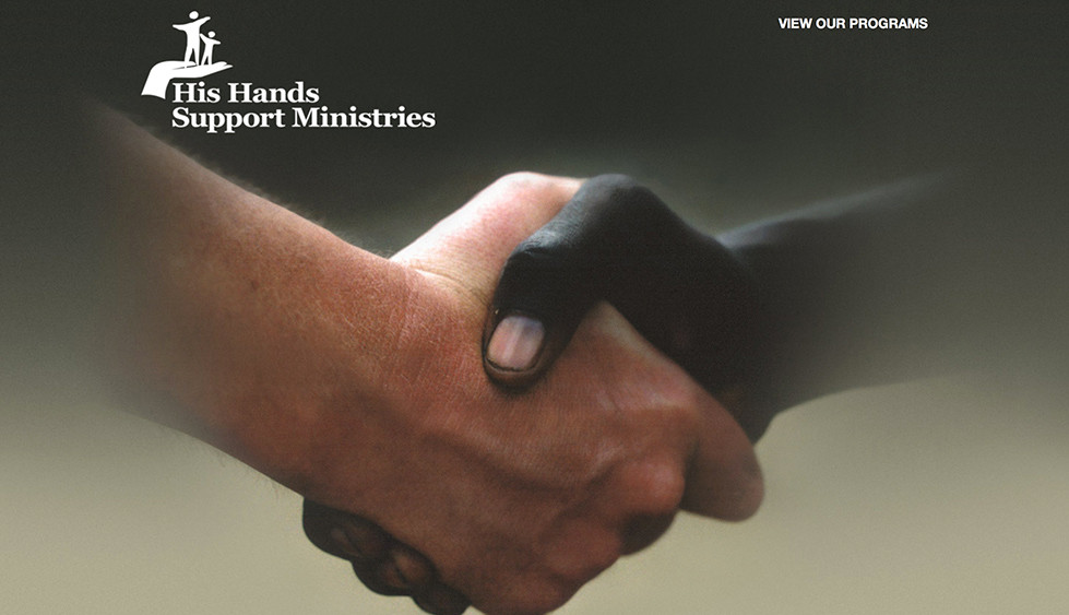 Holding Hands Ministries