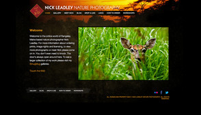 Nick Leadley Nature Photography